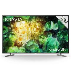 SONY KE65XH8196BU 65inch 4K HDR LED Android TV with Dolby Audio + Google Assistant