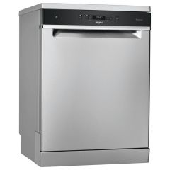 Whirlpool WFC3C33PFX 14 Place Setting Dishwasher in Stainless Steel